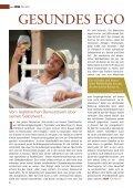 Gespannt entspannen - Regensburger Stadtzeitung - Seite 6