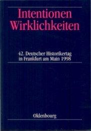 Nationalstaat und regionale Selbstbehauptung: Kulturpolitik in den ...