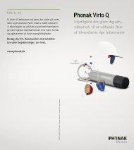 åbn - Phonak