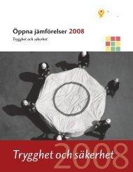 Trygghet och säkerhet 2008 (5 MB) - Piteå kommun