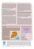 Projektbericht - Plan Stiftungszentrum - Page 2