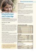 Möglichkeiten der Testamentsgestaltung - Plan Stiftungszentrum - Page 5