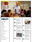 Magasinet Politi 09 - Politiets - Page 2