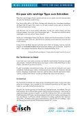 Ein paar sehr wichtige Tipps zum Schreiben - Seite 2