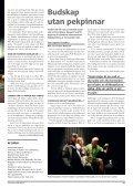 Alla drömmer om att bli vinnare - Politiken.se - Page 2