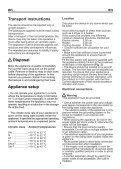 Bedienungsanleitung - Page 7