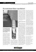 Væk med hvepseboet - PressWire - Page 4