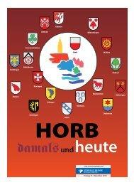 Horb damals und heute - Schwäbisches Tagblatt