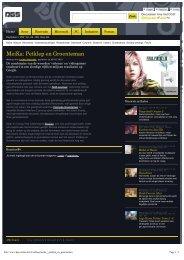 MeiKa: Petklep en Groenteman - ProCon.org
