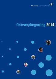 Bijlage - Provincie Groningen