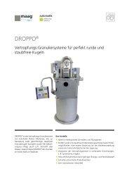 DROPPO®