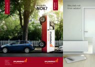 Kampagne brochure – Think Vertically