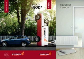 Kampagne brochure – Think Vertically