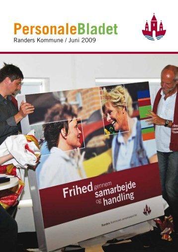 PersonaleBladet - Randers Kommune