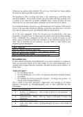 2 Kvalitet, kvantitet, hvor ofte(frekvens) - Raw Meaty Bones - Page 2