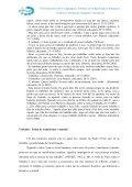 O trabalho e a constituição dos saberes e modos de existência de ... - Page 4