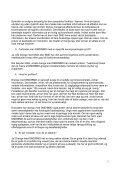 Læs mere om indlæring og adfærd ved Duchennes muskeldystrofi i - Page 5