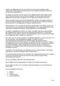 Checkliste til ansøgning om merudgifter for voksne efter ... - Page 2