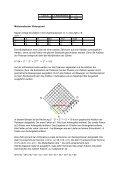 Rechenbeispiele für die Arithmetica Localis von ... - Rechnerlexikon - Seite 6