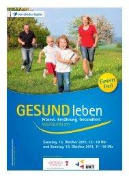 GESUNDleben - Schwäbisches Tagblatt