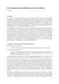 De wetgever in balans: over gewichten en ... - Rechtspraak.nl - Page 2