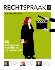Nummer 2, april 2013 - Rechtspraak.nl