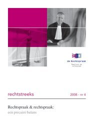 rechtstreeks - Rechtspraak.nl