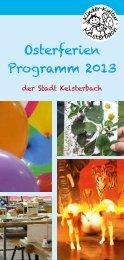 Oster - Kelsterbach