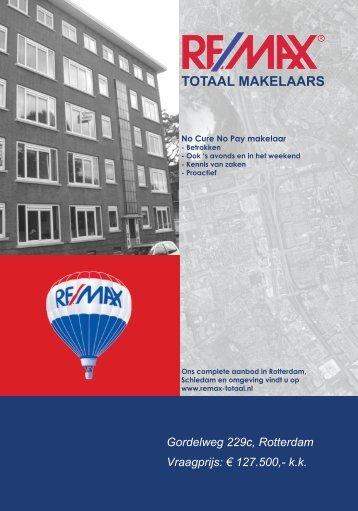 TOTAAL MAKELAARS TOTAAL MAKELAARS - RE/MAX Nederland