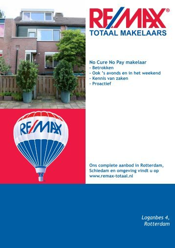 TOTAAL MAKELAARS Treuren - RE/MAX Nederland
