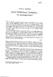 Jacob Wallenberg i Sydafrika - ett sanningsvittne? - Rhino Resource ...