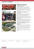 RIDGID.EU/NEW DIN KILDE TIL DE SENESTE ... - Page 6
