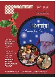 Juleeventyr - RingStedet