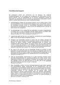 Effect van veranderingen en de energie-inneming of de ... - Rivm - Page 6