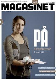 Læs Magasinet MIDT i pdf - Region Midtjylland