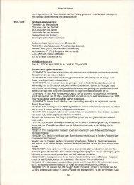 Gedenkboek 40-jarig bestaan, deel 3 - Rotary Nederland