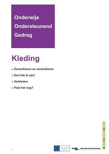 [PDF] Opmaak 1 - Gemeente Rotterdam