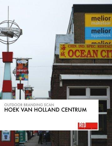 [pdf] hoek van holland centrum - Gemeente Rotterdam
