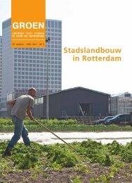 [PDF] Stadslandbouw in Rotterdam - Gemeente Rotterdam