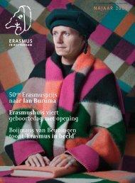 Erasmus Magazine (pdf) - Gemeente Rotterdam