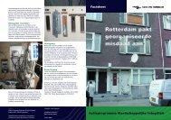 [PDF] Rotterdam pakt georganiseerde misdaad aan - Gemeente ...