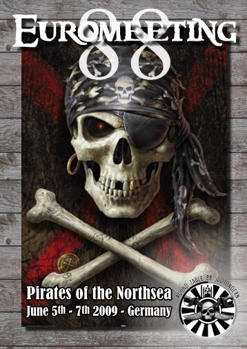 Pirates of the Northsea
