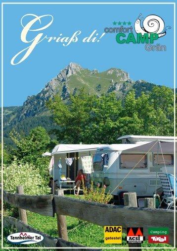 Camping Prospekt