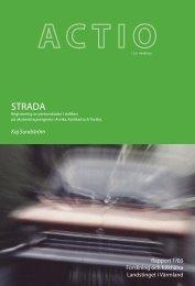 STRADA - Landstinget i Värmland