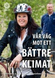 Uppföljning miljöpolitiskt program 2009-2012 130327 - Landstinget i ...