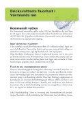 Läs hela fluorbroschyren med gränsvärden här - Page 2