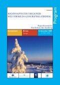 Program - Norrbottens läns landsting - Page 2
