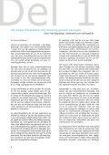 Det gode samspil - Nordens Välfärdscenter - Page 6
