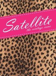 Contents - Satellite Magazine