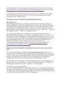 Neuregelung der Besteuerung von Renten und Pensionen aufgrund ... - Page 3